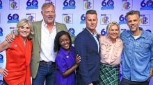 Blue Peter presenters past and present share fond memories as show turns 60