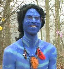 James Cameron sees Avatar on Blu-ray 3D in November, HDTV manufacturers mark their calendars