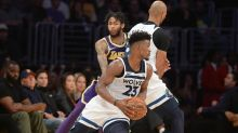 Simmons, Embiid welcome Butler NBA trade