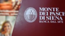 World's oldest bank moves closer to bail-out after €5bn cash call fails
