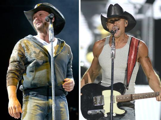 Ways Tim McGraw Maintains The Most Cut Body In Country Music