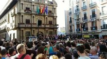 Bail for 'Wolf Pack' Sexual Abuse Culprits Sparks Outrage and Protests in Pamplona