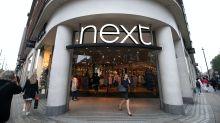 Next raises profit outlook after sales boost