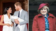 'Harry's one regret will be he can't share parenthood with Diana,' says royal expert
