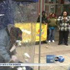 Mega Millions lottery jackpot at $1 billion for winning numbers drawing tonight
