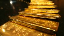 Gold Prices Gain As Dollar Loses Momentum