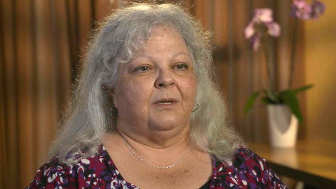 Charlottesville victim's mother to Trump: 'Think before you speak'