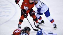 Canada, Sweden, Czechs win to reach Olympic hockey quarter-finals