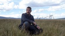 Christian Bale journeys across the West in 'Hostiles' first look