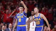Interpretive Dance: UCLA within striking distance of a No. 1 seed