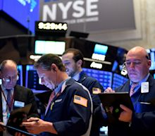 Stock market news live: Stock futures follow global equities lower, pacing toward second straight day of declines