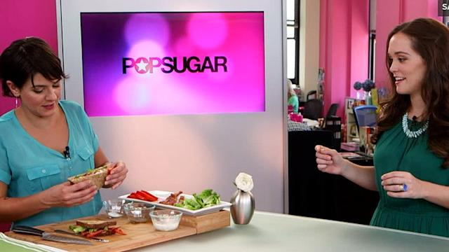 Video: A Feta Cream Cheese BLT, Our Viral Video Roundup, and More on POPSUGAR Live!