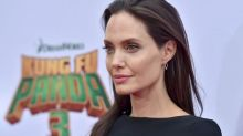 Angelina Jolie Lines Up New Acting, Directing Projects