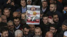Turkey says Khashoggi killers may have taken body parts out of country - CNN Turk