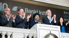 BankUnited Celebrates its 10th Anniversary