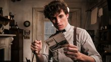 'Fantastic Beasts 3' Finally Moves Forward With Filming