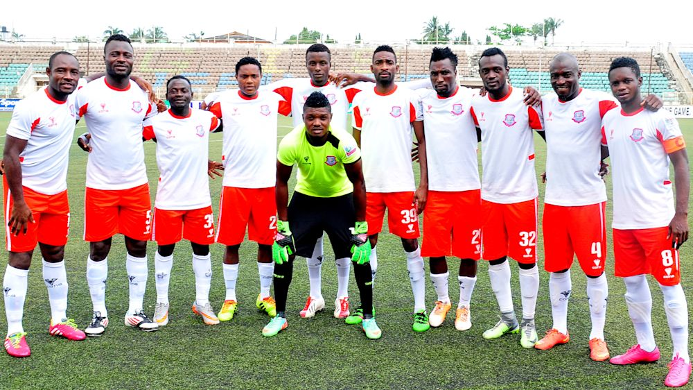 Coach Bala shops for potent strikers for Niger Tornadoes