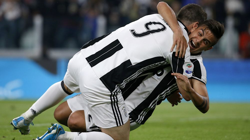 La Juventus avvisa il Barcellona: il feeling Dybala-Higuain è l'asso nella manica