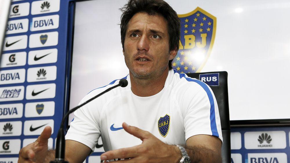Guillermo silenció los rumores de su salida a la Selección argentina