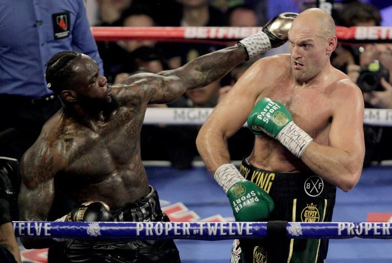 Sydney makes surprise bid for Fury-Wilder rematch