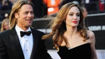 Brad Pitt and Angelina Jolie Open New WineryMiraval