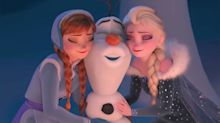 'Olaf's Frozen Adventure': First look at the new toys based on upcoming Disney short