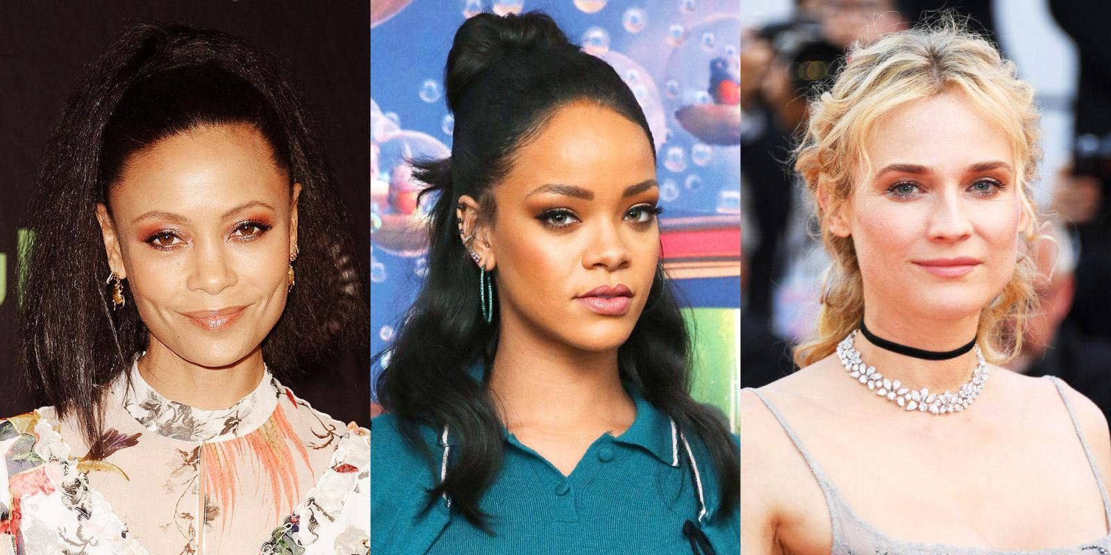 22 Ways To Wear Your Mid-Length Hair