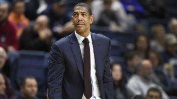 Report: UConn cited violations including Ray Allen call, impermissible training to fire Kevin Ollie