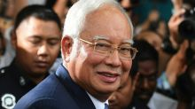 Malaysian court to deliver verdict in Najib's first 1MDB trial