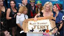 Jenny McCarthy Was Asked to Return to The View But Predicts the Show Will Sink Like the Titanic