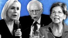 Democrats are going big. They're certainly not bold.