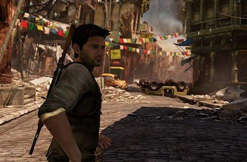 PSN Thursday: Were you waiting for the Uncharted 2 demo?