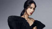 INTERVIEW: Miss Universe Singapore 2020 Bernadette Belle Wu Ong