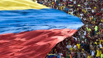 Weil sein Team verlor: Attentat auf kolumbianischen Fußballer