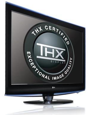 LG's THX-certified LH90 LCD HDTVs now shipping in US