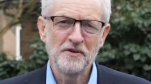 With his trendy new spectacles, is Jeremy Corbyn trying to tell us something?