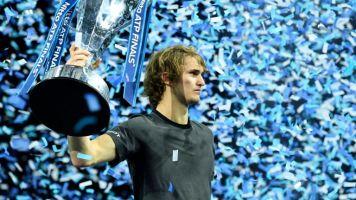 Alexander Zverev beats Novak Djokovic and pulls off biggest upset for new wave with ATP Finals win
