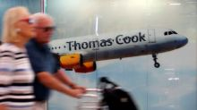 Strains that sank Thomas Cook weigh on European airlines