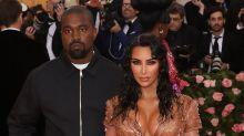Kanye West's birthday present for Kim Kardashian was a $1million donation to charity