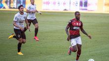 Flamengo recusa oferta do Benfica por Bruno Henrique e Gerson