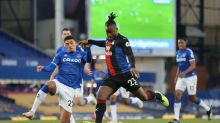 Soccer-Push-up punishment for Belgium's Batshuayi after squad gaffe