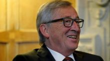 UK should expect a very hefty bill for Brexit, says Jean-Claude Juncker