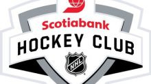Scotiabank Drafts Auston Matthews of the Toronto Maple Leafs as its Newest Teammate