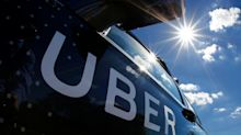 Uber apologises for 'totally inappropriate' Wife Appreciation Day message