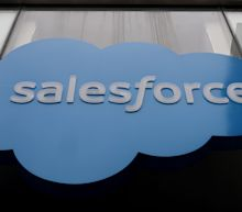 Salesforce, AT&T strike a deal for Salesforce Customer 360