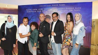 """Busut Bonang"" mixes comedy with urban legend mystery"