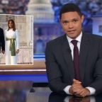 "Trevor Noah Takes Trump To Task For ""Butchered"" India Speech"