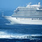Viking Cruise Ship Begins Evacuating 1.3K Passengers by Helicopter During Storm