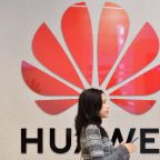 China bemoans US 'bullying' of Huawei