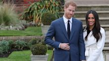 Why Prince Harry Chose The Perfect Suit For His Big Moment